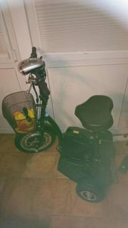 Rehascooter