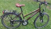 Rehberg Damen Fahrrad