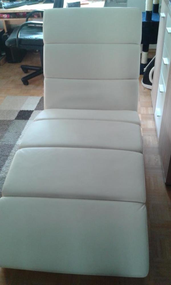 relaxliege in g tzis polster sessel couch kaufen und verkaufen ber private kleinanzeigen. Black Bedroom Furniture Sets. Home Design Ideas