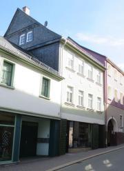 Renoviertes Stadthaus mit