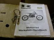 reparaturanleitung handbuch kx