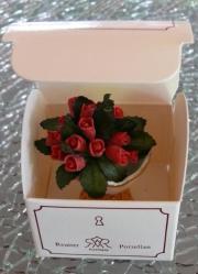 Reutter Porzellan Rosenstrauß