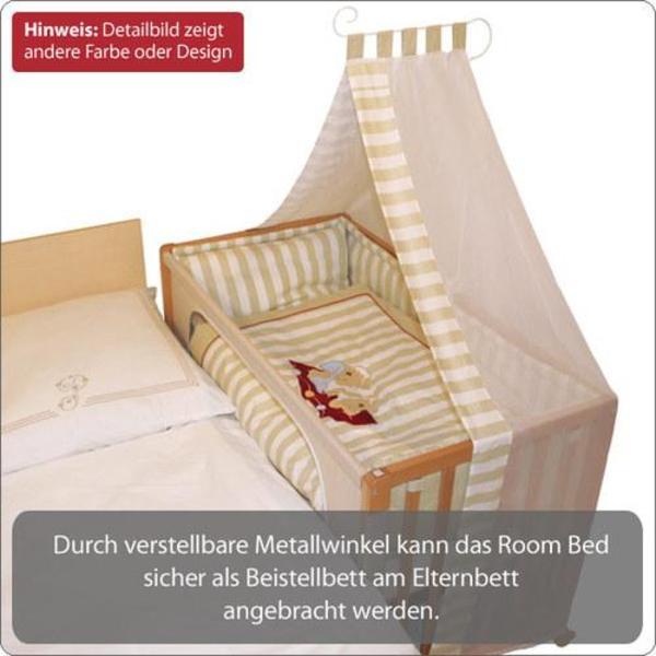 roba babybett zum einh ngen in m nchen wiegen babybetten reisebetten kaufen und verkaufen. Black Bedroom Furniture Sets. Home Design Ideas