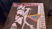 Rod Stewart Doppel LP