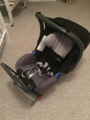 Römer Baby Safe +