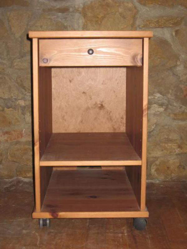 rollcontainer holz in oberwiesen b rom bel kaufen und. Black Bedroom Furniture Sets. Home Design Ideas