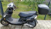 Roller 50ccm, Peugeot