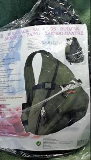 Rucksack Multifunktion NEU Original Verpackt