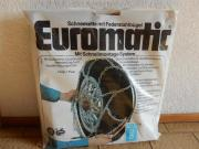RUD Euromatic Bügelschneeketten
