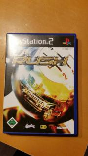 Rusch für PS2