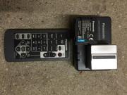 S VHS Mini