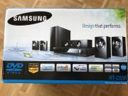 Samsung DVD home