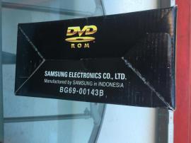 CD-/DVD-Laufwerke und -Brenner - SAMSUNG DVD ROM Drive PC