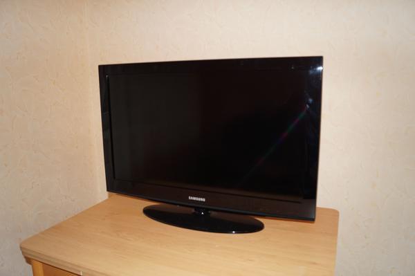 Samsung Fernseher LE32C400 » TV, Projektoren