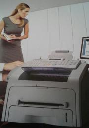 Samsung Laser-Fax,