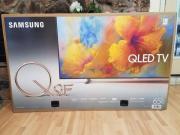 Samsung QN65Q9FAMFXZA (2017)