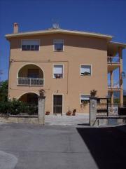 Sardinien,Ogliastra``Girasole``,