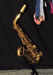 Saxophon Selmer Alt