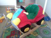 Schaukelauto für Kleinkinder