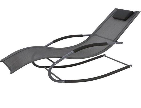schaukelliege balkonliege gartenm bel in lustenau kaufen. Black Bedroom Furniture Sets. Home Design Ideas