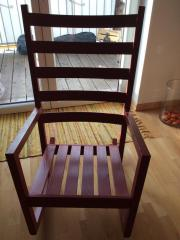 Schaukelstuhl IKEA