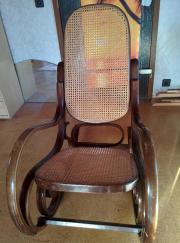 thonet schaukelstuhl haushalt m bel gebraucht und neu kaufen. Black Bedroom Furniture Sets. Home Design Ideas
