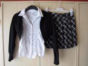 Schickes Outfit für