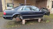 Schlachte Audi A8