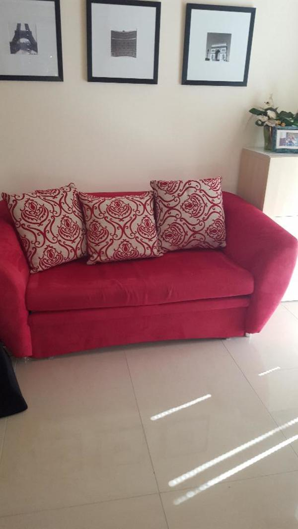 schlafsofa zum ausklappen home affaire schlafsofa roma in. Black Bedroom Furniture Sets. Home Design Ideas