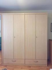 Hemnes Kleiderschrank - Haushalt & Möbel - gebraucht und neu ...