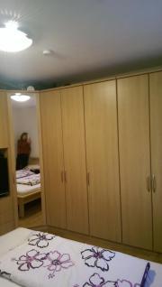Schlafzimmerschrank Schrank Nolte In Karlsfeld