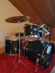 Schlagzeug Jugndliche