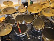 Schlagzeuger/Drummer sucht