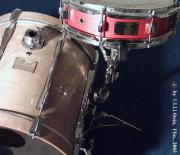 Schlagzeugunterricht in Frankfurt