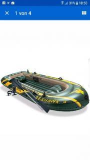 Schlauchboot boot seahawk