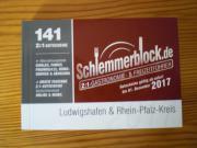 Schlemmerblock Ludwigshafen & Rhein-