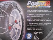 Schneeketten Power 8