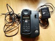 Schnurloses Telefon der