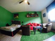 Schöne möblierte Wohnung