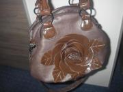 Schöne Tasche mit