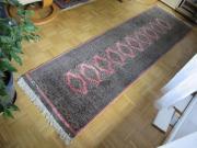 Schöner Orientteppich - Läufer-