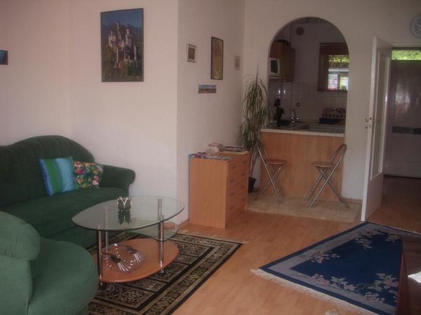 Schönes, großes, helles » Vermietung 1-Zimmer-Wohnungen