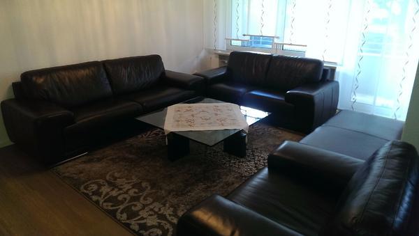 schönes sofa / polstergarnitur in dinslaken - polster, sessel, Hause deko