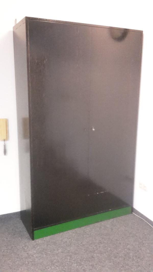 Büromöbel schrank schwarz  Büromöbel Ikea Galant | rheumri.com