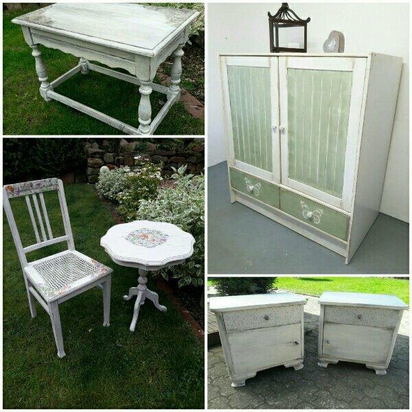 shabby chic tischdecke gebraucht kaufen nur 2 st bis 75. Black Bedroom Furniture Sets. Home Design Ideas