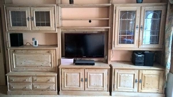 vollholz schrank neu und gebraucht kaufen bei. Black Bedroom Furniture Sets. Home Design Ideas