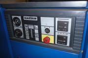 Schraubenkompressor Kaesser