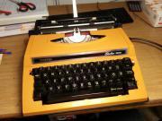 Schreibmaschine Broter electric