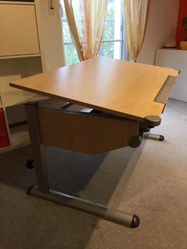 Gebraucht, Schreibtisch für Kinder gebraucht kaufen  91257 Pegnitz