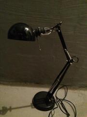 Schreibtischlampe IKEA